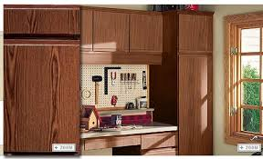 kitchen cabinets for a late 60s to 70s kitchen retro renovation