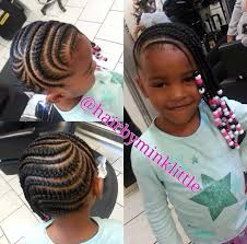 black hairstyles 2015 with braids to the side best 25 kids braided hairstyles ideas on pinterest lil girl