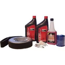 honda maintenance kit for gx630 gx660 and gx690 engines model