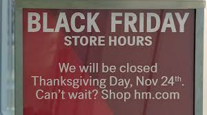 waco shoppers stores prepare for black friday