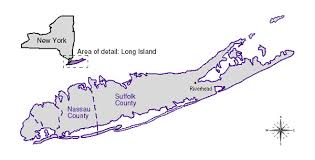 suffolk county map island process service island process server