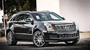 cadillac small suv 2016 suv s and crossover s reviews release date photos price