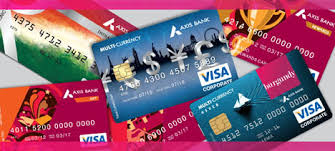 bank prepaid cards axis prepaid