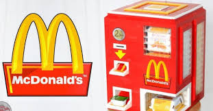 cuisine mcdo jouet mcdo x lego la machine à chicken mcnuggets meltystyle