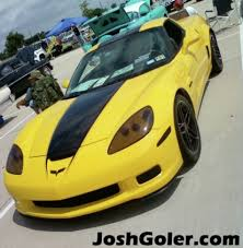 black and yellow corvette great plates vanity license plates tesla yellow and