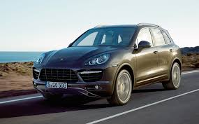 Porsche Cayenne 3 0 Diesel - 2011 porsche cayenne diesel will hit the us market