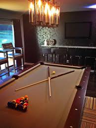 lighting billiard light antique pool tables stained glass