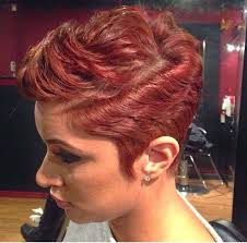hot atlanta short hairstyles 24 stunning short hairstyles for black women black women style