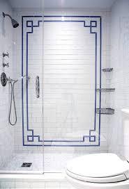 bathroom floor tile designs 29 ideas to use all 4 bahtroom border tile types digsdigs