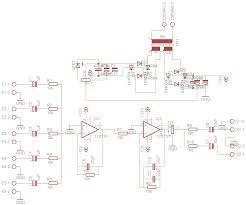 diy 5 channel mono sound mixer cocasdaneve