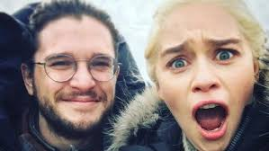 of thrones season 8 will jon snow daenerys targaryen