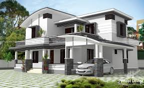 architectural house designs unique and beautiful architectural house design kerala home design