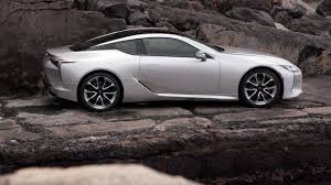 lexus lc 500 review motor trend 2018 lexus lc 500 interior exterior and drive youtube