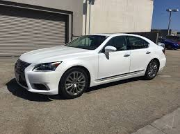 2014 lexus ls 460 recall lexus ls in california for sale used cars on buysellsearch