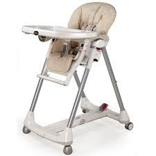chaise haute bébé aubert chaise haute topiwall