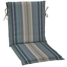 Navy Blue Patio Chair Cushions Shop Patio Furniture Cushions At Lowes Com