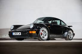 porsche 911 964 turbo this 964 turbo s leichtbau isn t your average porsche 911