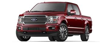 2018 ford f 150 pickup tougher smarter more capable than ever