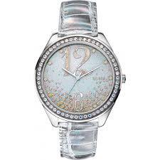 montre guess bracelet cuir images Montre femme guess w0337l1 jpg