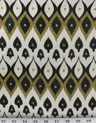 Drapery And Upholstery Fabric Zoom Zoom Village Natural Online Discount Drapery Fabric And