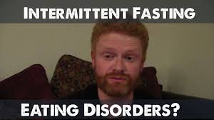 Eating Disorder Meme - does intermittent fasting trigger eating disorders youtube