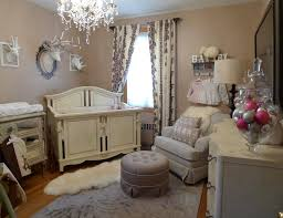 Baby Nursery Curtains Window Treatments - living room french country cottage decor window treatments entry
