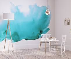 wall decals wallpaper color the walls of your house wall decals wallpaper watercolor wallpaper moonwallstickers com