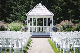 oregon outdoor wedding venues oregon garden resort venue silverton or weddingwire