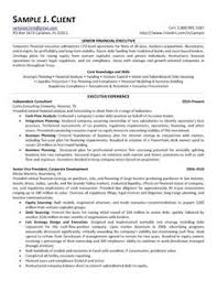 cfo resume samples pdf senior accountant finance manager resume accounting template