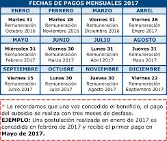 pago programa hogar marzo 2016 nueva fecha de pago revisa si te corresponde el bono trabajo mujer