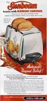 Sunbeam Cafe Series Toaster 259 Best Sunbeam Appliances Images On Pinterest Appliances