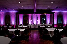 uplighting wedding uplighting wedding dj buffalo ny moving