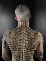 9 eye catching skeleton man tattoo designs ideas and meaning