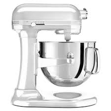 Kitchenaid Mixer Attachments Amazon by Amazon Com Kitchenaid Ksm7586psr 7 Quart Pro Line Stand Mixer