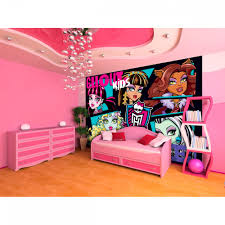 monster high bedroom decorating ideas monster high room decor for kids design your room with monster