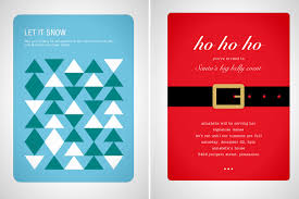 Business Printed Christmas Cards Our 10 Favorite Ways To Customize Holiday Cards Online Brit Co