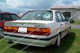 automobile air conditioning repair 1986 audi 4000cs quattro instrument cluster service manual audi 4000 ebay your next winter car 1984 audi