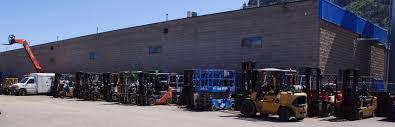 lexus service kelowna valley lift truck services ltd