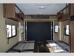 new 2015 kz sportsmen sportster 22th toy hauler travel trailer at
