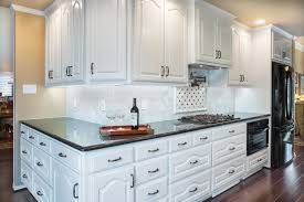 style kitchen cabinet doors cabinet door options for your kitchen remodel medford