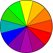 the color wheel mike moats