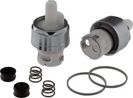 peerless rp54801 stem unit assembly seat spring bonnet nut and