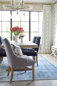 Navy Blue Dining Room Chairs Small Navy Dining Chairs Navy Dining Chairs With Light Colored