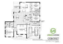 house designs coronet urban homes tasmania house builders in