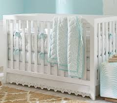 Pottery Barn Kits Marlow Convertible Crib Pottery Barn Kids