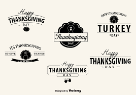 thanksgiving avatars free vector thanksgiving day badges 7800 my graphic hunt