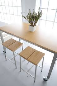9 best counter height modern table images on pinterest modern