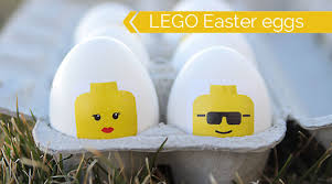 Easter Egg Decorating Ideas For 5 Year Olds by Fun U0026 Easy Easter Kids U0027 Craft Diy Lego Easter Eggs