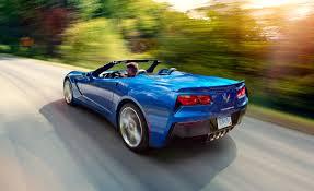 chevrolet corvette stingray 2015 10best cars u2013 feature u2013 car and