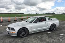fastest stock mustang made how we made our s197 ford mustang gt 7 seconds faster at toronto